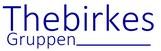 Thebirkes Gruppen Logo
